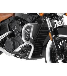 Protection moteur Scout Bobber - Hepco-Becker 5017568 00 02