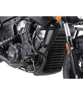 Protection moteur Indian Scout Bobber - Hepco-Becker Black