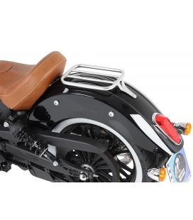 Porte paquet Indian Scout/Sixty 2015- / Hepco-Becker 6137561 00 02