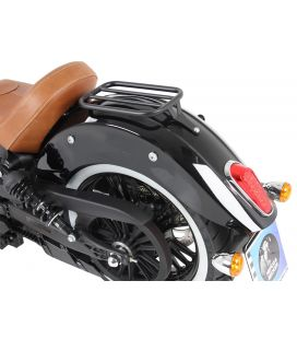 Porte paquet Indian Scout/Sixty 2015- / Hepco-Becker 6137561 00 01