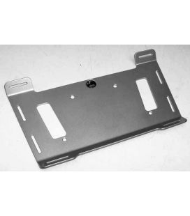 Extension porte bagage XL1000V Varadero 07-11 / Hepco 800934 00 09