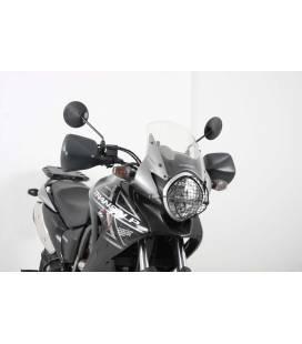Protection de phare XL700V Transalp - Hepco-Becker 700952 00 01
