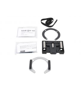 Support sacoche réservoir Honda XL700V Transalp - Hepco 506114 00 09