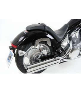Supports sacoches Honda VT1300CX - Hepco 630962 00 02