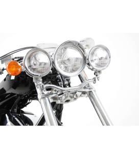 Phares additionels Honda VT1300CX - Hepco-Becker 400962 00 02