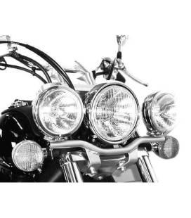 Phares additionnels Honda VT600C - Hepco-Becker 400176 00 02