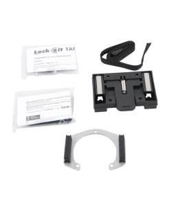 Support sacoche réservoir VFR800F - Hepco-Becker 506985 00 09