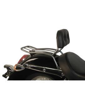 Porte bagage Honda VT750 Shadow 04-07 / Hepco 611118 00 02