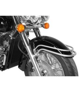 Protection garde boue VT750 Shadow 04-07 / Hepco 410939 00 02