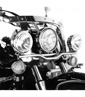 Phares auxiliaires VT 750 Shadow Spirit - Hepco-Becker 400952 00 02