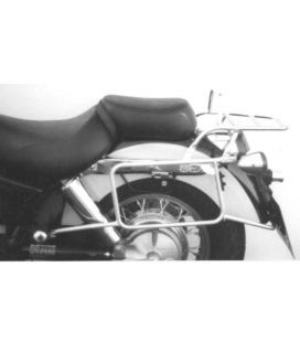 Support top-case VT1100 C2 Shadow - Hepco-Becker 650148 01 02