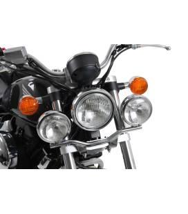 Phares auxiliaires Honda VT750S/RS - Hepco-Becker 400963 00 02