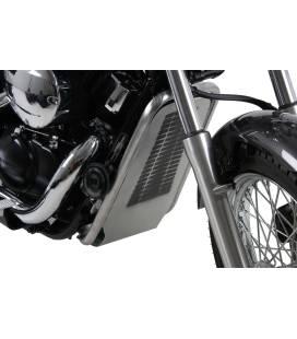 Grille de radiateur Honda VT750 S/RS - Hepco 501963 00 02