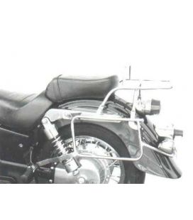 Supports bagages Kawasaki VN1500 Classic - Hepco 650274 00 02