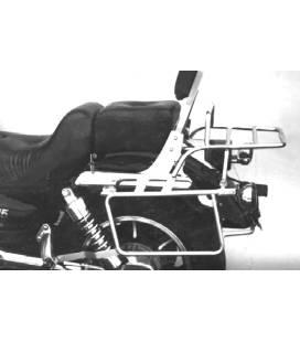 Supports bagages Kawasaki VN15 (1994-1995) - Hepco 650268 00 02