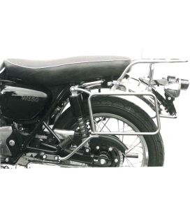 Supports bagages Kawasaki W650-800 / Hepco-Becker 650284 00 02