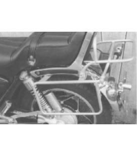 Support top-case Honda VF750 Custom - Hepco-Becker 650123 01 02