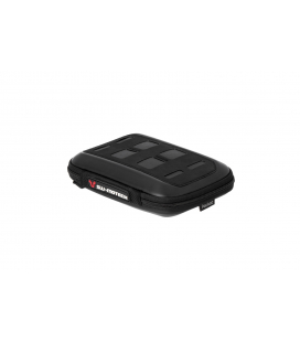 Pochette accessoire PRO Pocket 1680D Nylon balistique. Noir. 1 l.