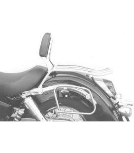 Porte bagage Honda VT750 C2 - Hepco-Becker 611111 00 02