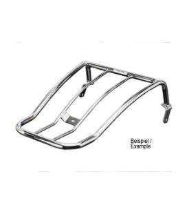 Porte bagage Honda VT 750 C2 - Hepco-Becker 600111 00 02