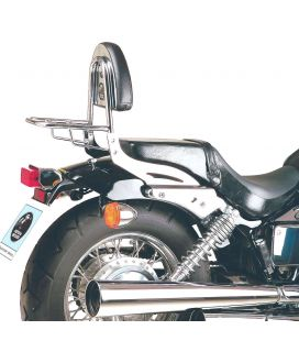 Sissybar Honda VT 750 D2 Black Widow - Hepco-Becker 611918 00 02