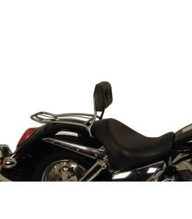 Porte bagage Honda VTX 1300 - Hepco-Becker 611117 00 02