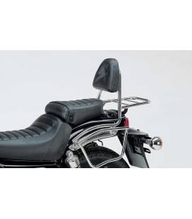 Sissybar Kawasaki EL250 et EL252 - Hepco-Becker 611203 00 02