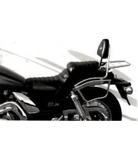 Sissybar Kawasaki EL 250 / EL 252 - Hepco-Becker 600203 00 02