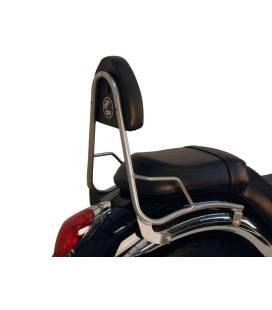 Dosseret passager Kawasaki EN 500 (90-95) - Hepco-Becker 600201 00 02