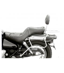 Sissybar Kawasaki EN 500 (96-03) - Hepco-Becker 611208 00 02