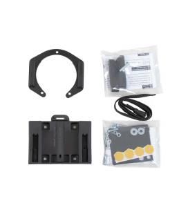 Support sac réservoir ER-6N/6F (09-11) - Hepco-Becker 5062507 00 09