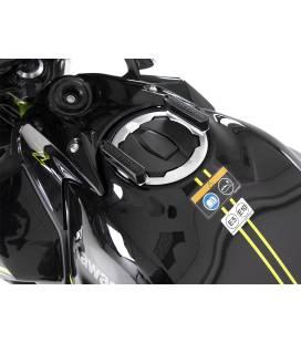 Support sacoche réservoir Kawasaki Z 650 - Hepco-Becker