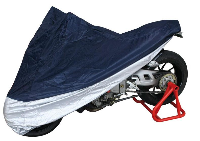 Housse de protection moto bihr sport classic com for Bache moto exterieur