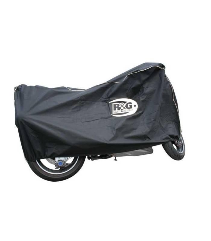 Housse de protection moto interieur rg racing sport for Housse de protection
