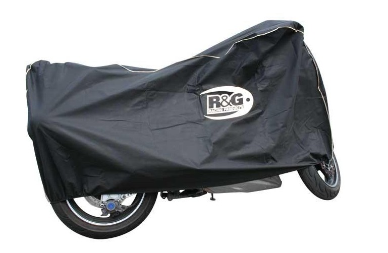housse de protection moto interieur rg racing sport classic com. Black Bedroom Furniture Sets. Home Design Ideas