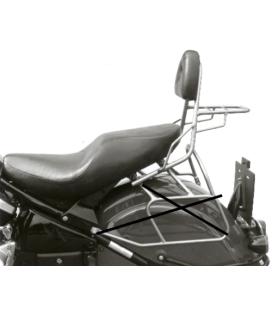 Sissybar Kawasaki VN 800 Drifter - Hepco-Becker 611213 00 01