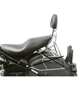 Sissybar Kawasaki VN 800 Drifter - Hepco-Becker 600213 00 01
