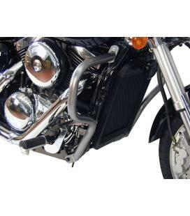Protection moteur VN1500/1600 Mean Streak - Hepco-Becker 501218 00 02