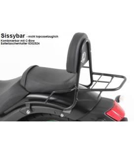 Sissybar Kawasaki Vulcan S - Hepco-Becker 6002524 00 01
