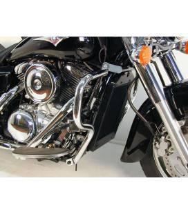 Protection moteur Kawasaki VN 1600 Classic - Hepco-Becker 501295 00 02