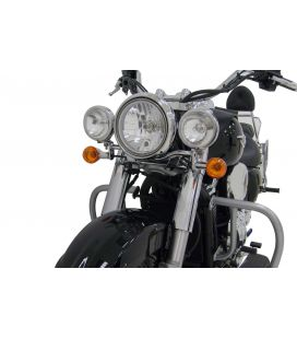 Phares auxilliaires Kawasaki VN 1700 Classic - Hepco-Becker 400234 00 02