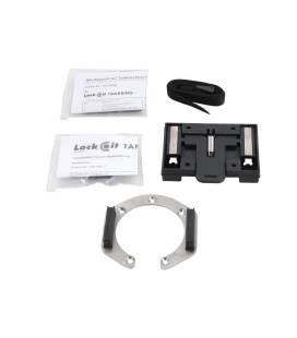 Support sacoche réservoir Kawasaki ZX-9R Ninja - Hepco 506267 00 09