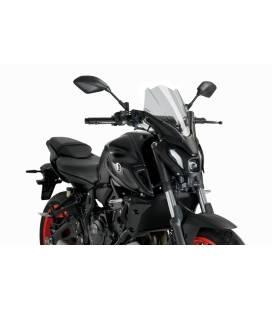 Bulle Yamaha MT-07 2021- Puig Touring