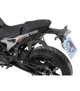 Support sacoche gauche KTM 790 DUKE - Hepco-Becker