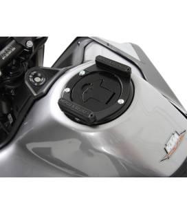 Support sacoche réservoir KTM 790 Duke - Hepco-Becker
