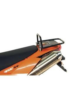 Support top-case 950 LC 8 Supermoto - Hepco-Becker 650708 01 01