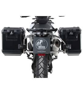 Valises KTM 890 Adventure - Hepco-Becker 6517617 00 22-01-40