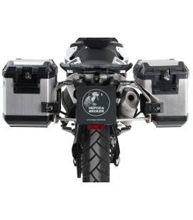 Valises KTM 890 Adventure - Hepco-Becker 6517617 00 22-00-40
