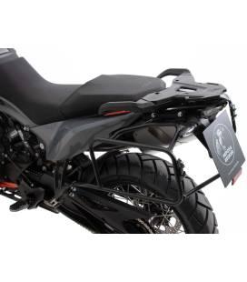 Supports valises KTM 890 Adventure - Hepco-Becker 6537617 00 01
