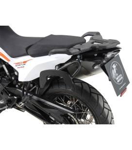 Supports sacoches KTM 890 Adventure - Hepco-Becker 6307617 00 01